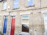 79 Merchants Road, East Wall, Dublin 3, North Dublin City, Co. Dublin - Townhouse / 2 Bedrooms, 1 Bathroom / €130,000