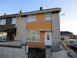 77 Salia Avenue, Carrickfergus, Co. Antrim, BT38 8NE - Terraced House / 3 Bedrooms / £55,000