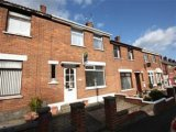 51 Northwood Parade, Duncairn, Belfast, Co. Antrim, BT15 3QJ - Terraced House / 3 Bedrooms, 1 Bathroom / £87,500