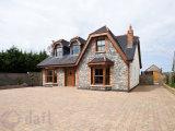 4B Baskin Lane, Kinsealy, Co. Dublin., Kinsealy, North Co. Dublin - Detached House / 5 Bedrooms, 3 Bathrooms / €885,000