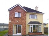Letteragh Road, Rahoon, Galway City Suburbs - Detached House / 4 Bedrooms, 3 Bathrooms / €220,000