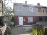77 Kiltalown Road, Tallaght, Dublin 24, South Co. Dublin - Semi-Detached House / 3 Bedrooms, 1 Bathroom / €69,000