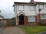 93 THE OAKS, Randalstown, Co. Antrim - Detached House / 3 Bedrooms, 1 Bathroom / £125,000