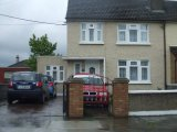 33 Oranmore Road, Ballyfermot, Dublin 10, South Dublin City - End of Terrace House / 3 Bedrooms, 2 Bathrooms / €265,000