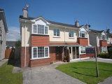 140 Dun Eoin, Ballinrea Road, Carrigaline, Co. Cork - Semi-Detached House / 3 Bedrooms, 3 Bathrooms / €185,000