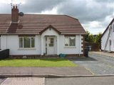 2 Manor Close, Magherafelt, Co. Derry, BT45 6QB - Semi-Detached House / 3 Bedrooms, 1 Bathroom / £129,500