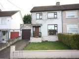14 Inchvale Drive, Shamrock Lawn, Douglas, Cork City Suburbs, Co. Cork - Semi-Detached House / 3 Bedrooms / €220,000