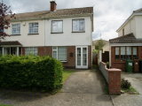 6 The Drive, Orlynn Park, Lusk, North Co. Dublin - Semi-Detached House / 3 Bedrooms, 1 Bathroom / €180,000