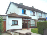 43 Riverside, Carlow, Co. Carlow - Semi-Detached House / 5 Bedrooms, 2 Bathrooms / €149,950