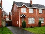 14 GREENVALE PARK DALE, Antrim, Co. Antrim - Semi-Detached House / 3 Bedrooms, 1 Bathroom / £135,000