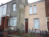 827, Crumlin, Co. Antrim, BT15 4AA - Terraced House / 2 Bedrooms / £24,950