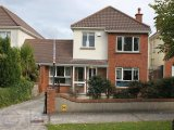 33 Wooddale Crescent, Ballycullen, Dublin 24, South Dublin City, Co. Dublin - Detached House / 5 Bedrooms, 2 Bathrooms / €350,000