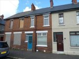 147 Donegall Avenue, Donegall Road, Belfast City Centre, Belfast, Co. Antrim, BT12 6LT - Terraced House / 3 Bedrooms, 1 Bathroom / £64,950