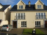 12 Maple Avenue, Castlepark Village, Mallow, Co. Cork - Semi-Detached House / 3 Bedrooms, 3 Bathrooms / P.O.A