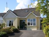 4 Rowan Park, Lismonaghan, Letterkenny, Co. Donegal - Detached House / 4 Bedrooms, 3 Bathrooms / €167,000