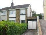2 Maurland, Carrigaline, Co. Cork - Semi-Detached House / 3 Bedrooms, 1 Bathroom / €129,000