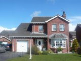 30 Beechfield Manor, Moira, Co. Down, BT67 0GB - Detached House / 4 Bedrooms, 1 Bathroom / £310,000