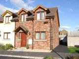 49 Burn Brae Court, Banbridge, Co. Down - Townhouse / 3 Bedrooms / £110,000