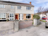 2a Carndonagh Lawn, Donaghmede, Dublin 13, North Dublin City, Co. Dublin - End of Terrace House / 3 Bedrooms, 3 Bathrooms / €217,000