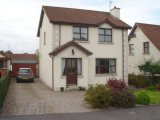 3 Castle Rise, Tandragee, Co. Armagh, BT62 2NE - Detached House / 3 Bedrooms, 1 Bathroom / £169,950