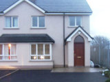 No.38 Moyglass, Crusheen, Co. Clare - Semi-Detached House / 3 Bedrooms, 2 Bathrooms / €195,000