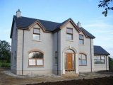 House 2, 0 Gelvin Road, Glenullin, Garvagh, Dungiven, Co. Derry, BT51 5DJ - Detached House / 4 Bedrooms, 2 Bathrooms / £210,000
