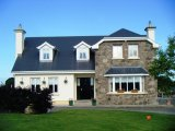 Derryhasna, O'Briensbridge, Co. Clare - Detached House / 5 Bedrooms, 4 Bathrooms / €390,000