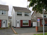 30 Hilltown Grove Rivervalley, Swords, North Co. Dublin - Detached House / 3 Bedrooms, 3 Bathrooms / €250,000