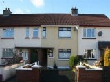 222a Tullans Park, Coleraine, Co. Derry, BT52 1TT - Terraced House / 3 Bedrooms, 1 Bathroom / £54,950