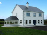 Crannagh, Gort, Co. Clare - Detached House / 4 Bedrooms, 3 Bathrooms / €375,000