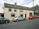 3 Market Street, Crossgar, Co. Down, BT30 9ED - Terraced House / 3 Bedrooms, 1 Bathroom / £380,000