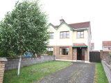 9 Castle Meadows, Blackrock, Cork City Suburbs - Semi-Detached House / 4 Bedrooms, 3 Bathrooms / €245,000