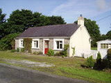 Ballyhass, Cecilstown, Mallow, Co. Cork - Detached House / 3 Bedrooms, 2 Bathrooms / €180,000