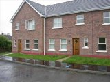 20 Edenkennedy Way, Markethill, Co. Armagh, BT60 1TP - Terraced House / 3 Bedrooms / £149,000