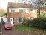 3 Woodbreda Avenue, Saintfield, Co. Down, BT8 7JJ - Semi-Detached House / 3 Bedrooms / £129,950