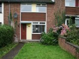 58 Alina Gardens, Dunmurry, Belfast, Co. Antrim - Terraced House / 3 Bedrooms, 1 Bathroom / £115,000