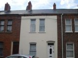 21 VIOLET STREET, Belfast City Centre, Belfast, Co. Antrim, BT12 7AN - Terraced House / 2 Bedrooms, 1 Bathroom / £69,950