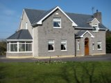 Starbrook, Coolistigue, Clonlara, Co. Clare - Detached House / 4 Bedrooms, 3 Bathrooms / €290,000