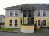 18 Ceol Na Mara, Rush, North Co. Dublin - Apartment For Sale / 2 Bedrooms, 1 Bathroom / €220,000
