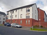 12a Heath Lodge Square, Ballygomartin, Belfast, Co. Antrim, BT13 3WG - Apartment For Sale / 1 Bedroom, 1 Bathroom / £69,950