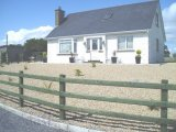 2 Marine View, Bundoran, Co. Donegal - Bungalow For Sale / 4 Bedrooms, 2 Bathrooms / €190,000