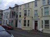 4 Princess Street, Portrush, Co. Antrim, BT56 8AX - Terraced House / 2 Bedrooms, 1 Bathroom / £110,000