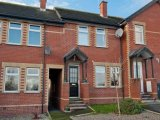 60 Willowbrook Park, Bangor, Co. Down, BT19 7GY - Townhouse / 3 Bedrooms, 1 Bathroom / £119,950