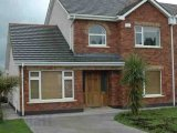 7 Meadow Vale, Smiths Road, Charleville, Co. Cork - Semi-Detached House / 4 Bedrooms, 3 Bathrooms / €190,000