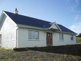 Dunroe, Borris, Co. Carlow - Detached House / 4 Bedrooms, 1 Bathroom / €280,000
