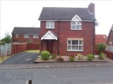 4 Twinem Court, Highfield, Craigavon, Co. Armagh, BT63 5FH - Detached House / 3 Bedrooms / £139,950