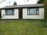 Maglin Bungalow, Ballincollig, Co. Cork - Bungalow For Sale / 3 Bedrooms, 1 Bathroom / €200,000