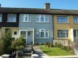 41 Claddagh Road, Ballyfermot, Dublin 10, South Dublin City, Co. Dublin - Terraced House / 2 Bedrooms, 1 Bathroom / €130,000
