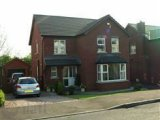 21 Rossburn Manor, Connor, Co. Antrim, BT42 3RB - Detached House / 4 Bedrooms / £225,000