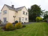 Portlaoise Road, Carlow Town, Co. Carlow - Detached House / 4 Bedrooms, 1 Bathroom / P.O.A